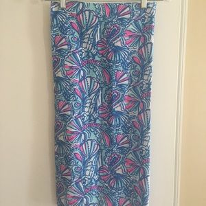 Lilly for Target Square Scarf